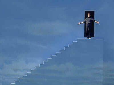"""Szabadulás a nagy """"Truman Show""""-ból"""